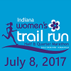 Indiana Women's Trail Run - Volunteers logo