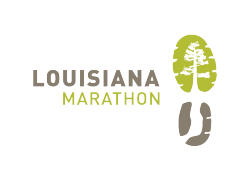 2019 Louisiana Marathon - MEDICAL VOLUNTEERS logo