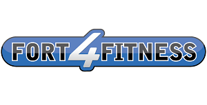 2019 Fort4Fitness Fall Festival logo