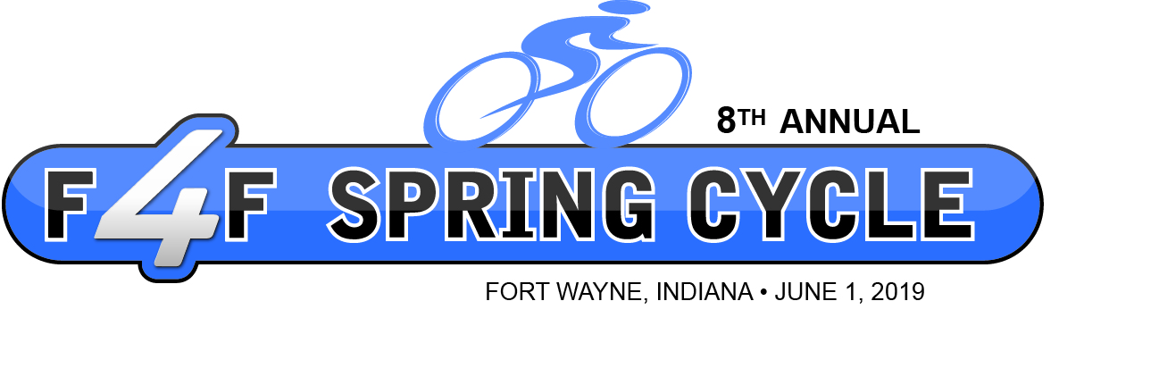2019 Fort4Fitness Spring Cycle logo