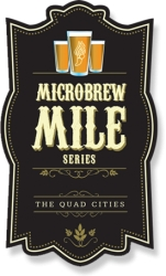 Microbrew Mile 2019 logo