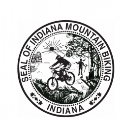 Mountain Bike Indiana logo