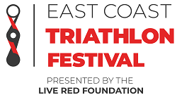 East Coast Triathlon Festival - Volunteer logo