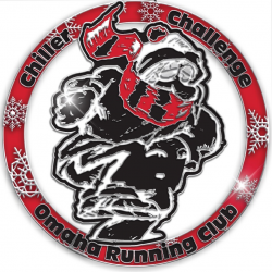 Chiller Challenge & Annual Meeting Volunteer Form logo