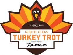 North Texas Turkey Trot 2017 logo