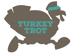 Baton Rouge Turkey Trot logo
